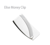 Elise Money Clip