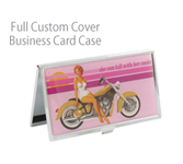 Full Custom Cover Business Card