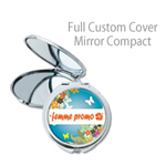 Full Custom Cover Mirror Compact
