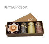 Karma Candle Set