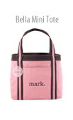 Red & Pink Products_Bella Tote