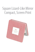 Red & Pink Products_Mirror Compact
