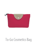 Red & Pink Products_To-Go Bag