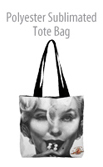 Sublimated Tote