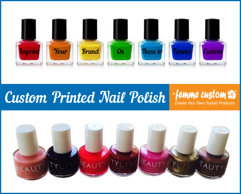 Blog Image Nail Polish
