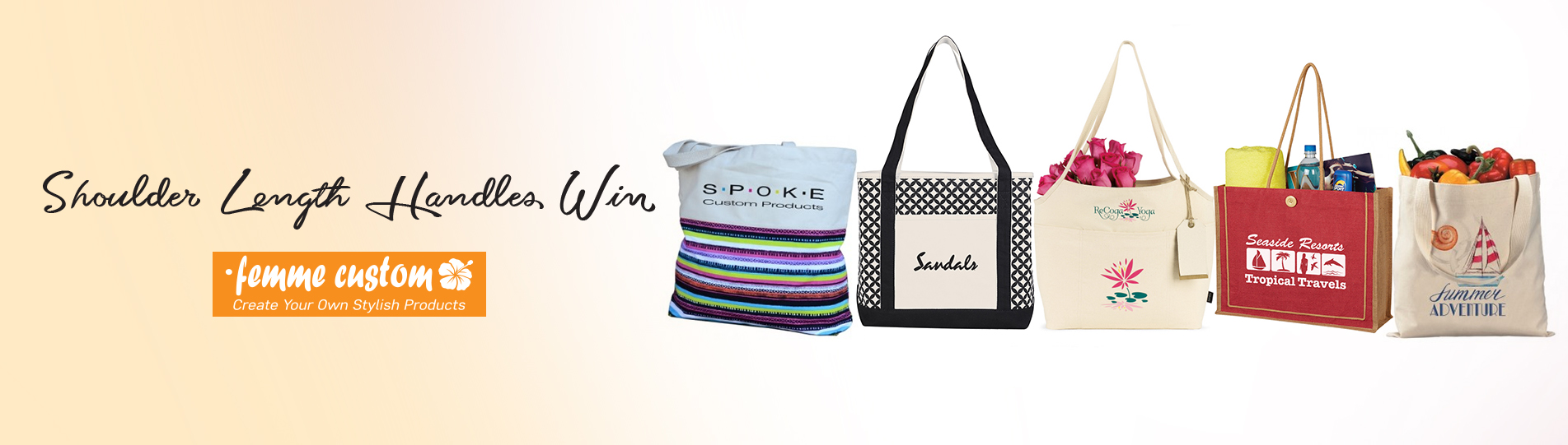 blog image promotional canvas tote