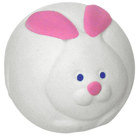 Bunny Ball Stress Reliever