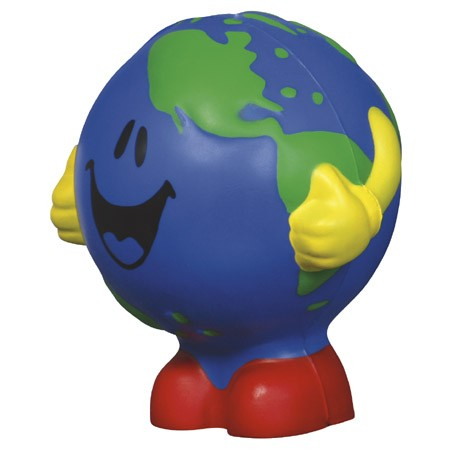 Earth Man Stress Reliever