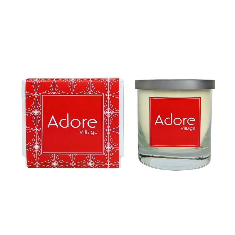Premium High End 11oz Holiday Candle Luxe - PHE