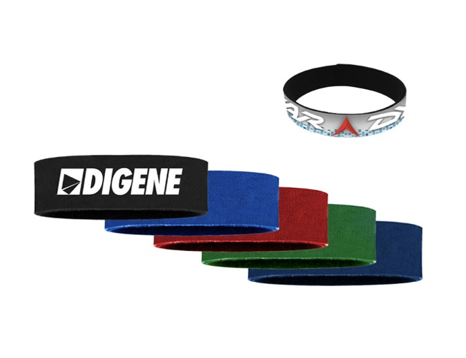 Neoprene Wrist Band