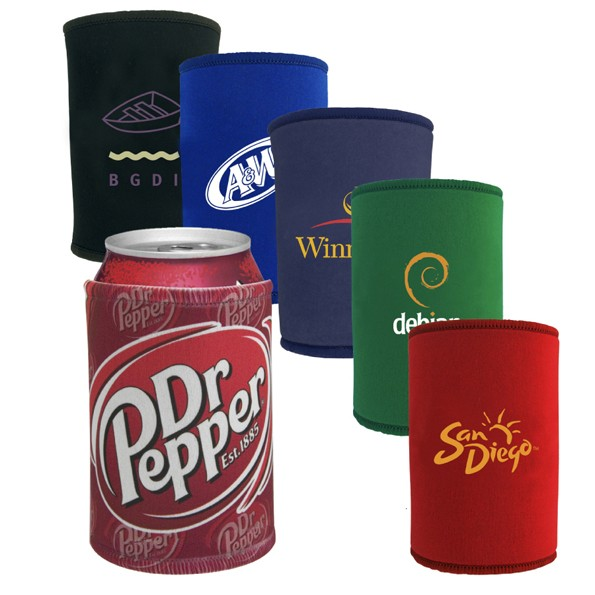Neoprene Insulating Can Holder