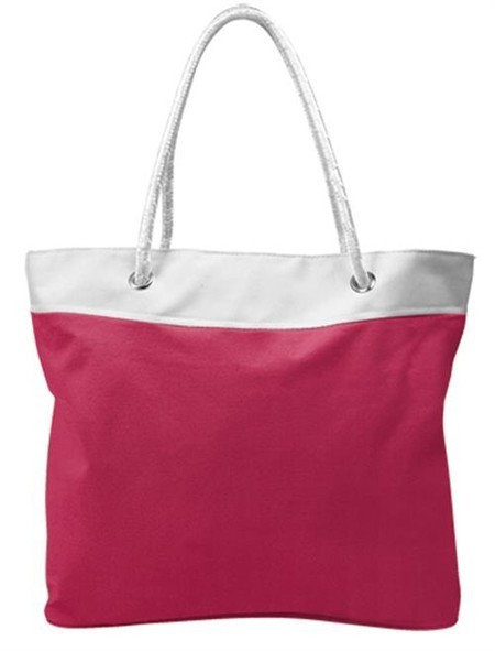 Bold Rope Tote