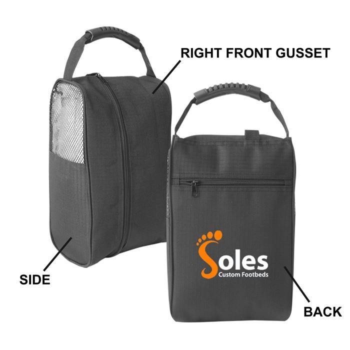 Modern Elite Ripstop Shoe Bag