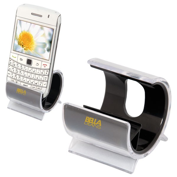 Cradle Style Phone Stand for Most Phones