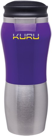 14 Oz Sleek Medley Tumbler
