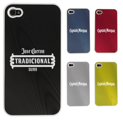 iPhone 4 Slim Fit Hard Case