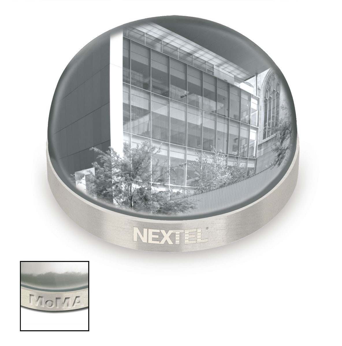 MoMA Photo Dome Paperweight
