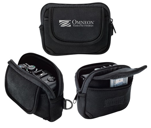 Neoprene Quick Electronics Case