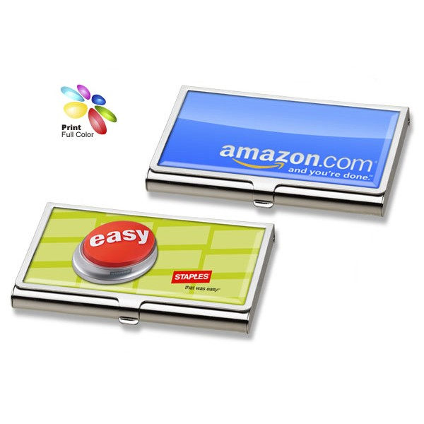 Full color business card case femme promo full color business card case colourmoves Choice Image