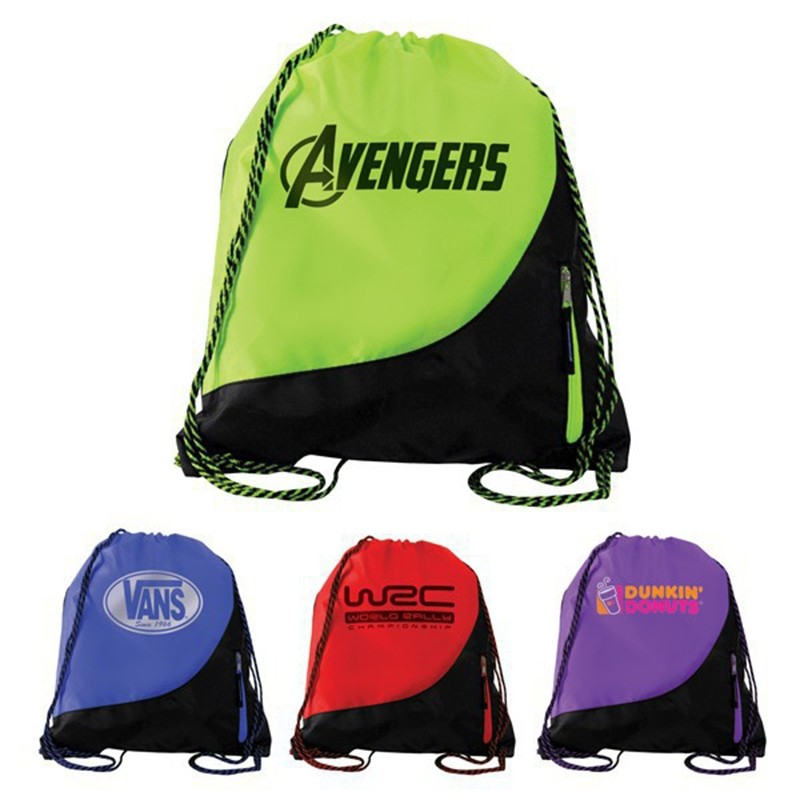 Color Swag Backpack