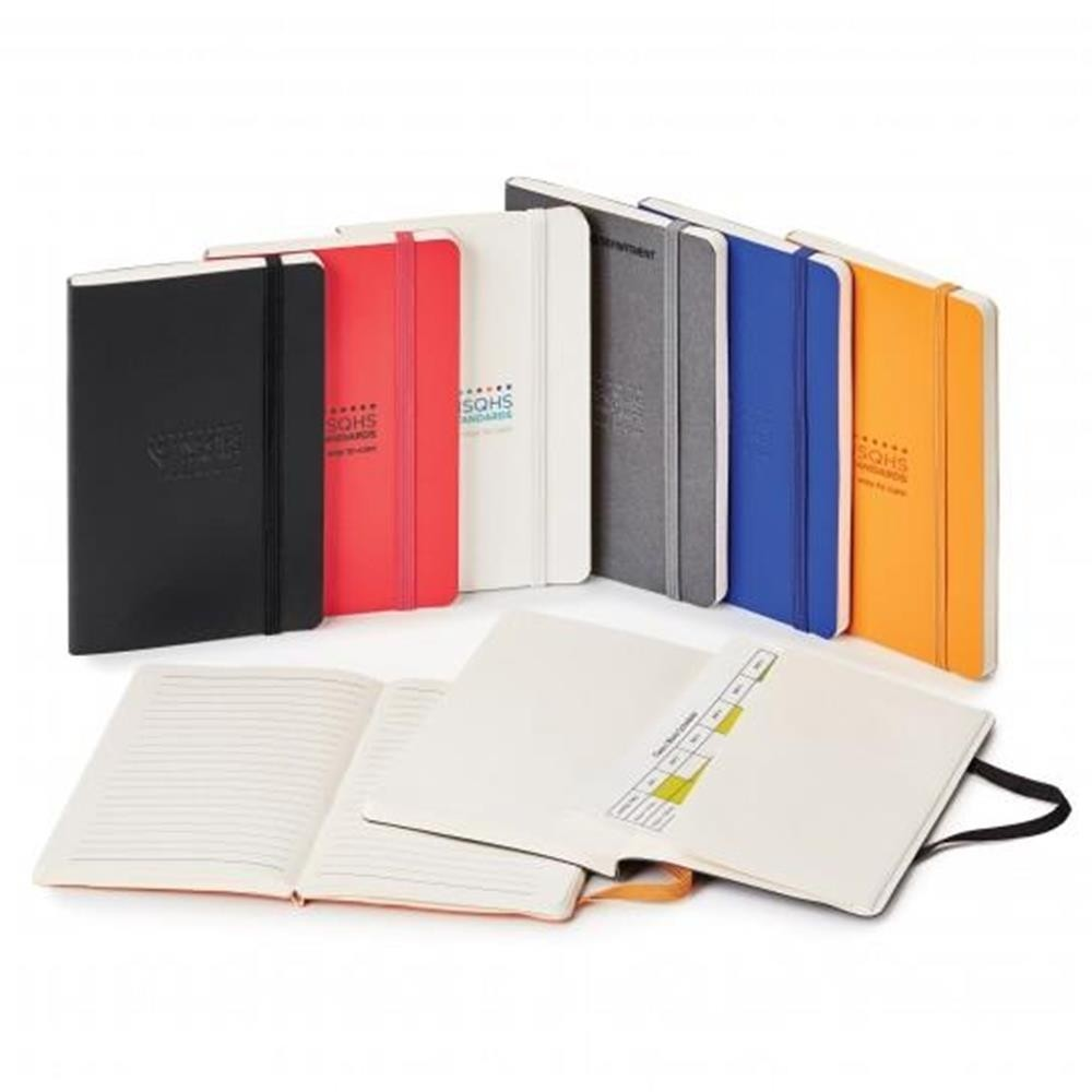 Melody Soft Cover Junior Journal 3.75 x 5.5