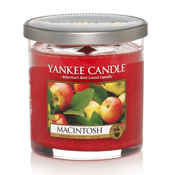 Large 22 Oz Personalized Yankee Candle with Silver Lid - QUL (Quality)