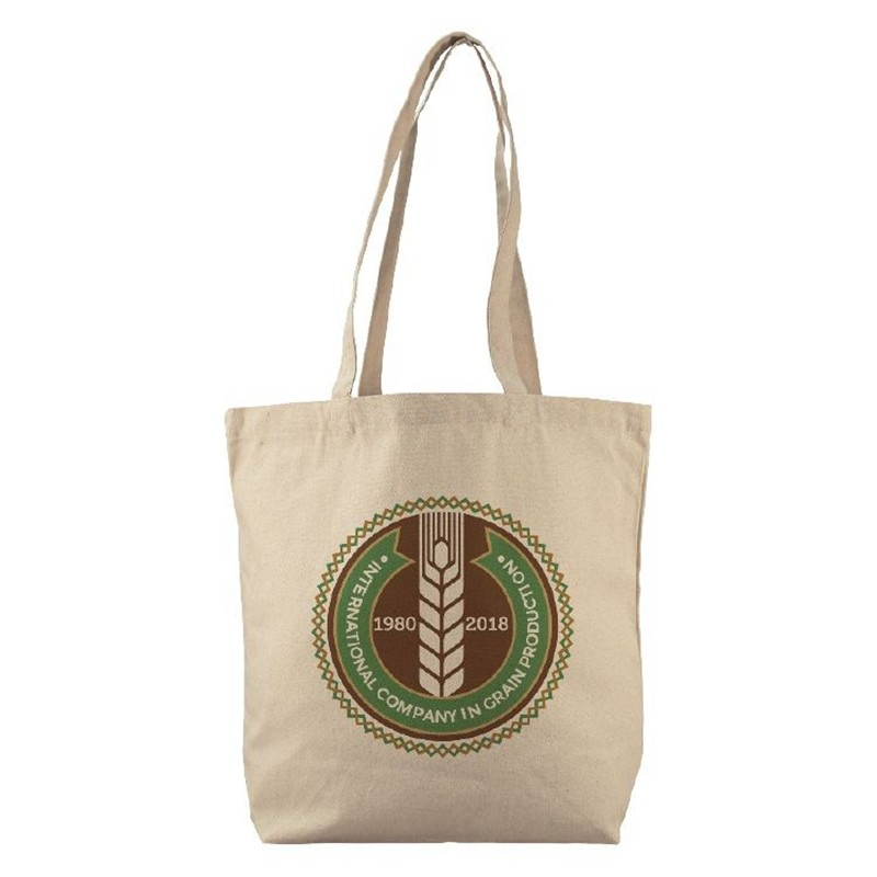 Most Popular 10 Oz Cotton Tote Bag