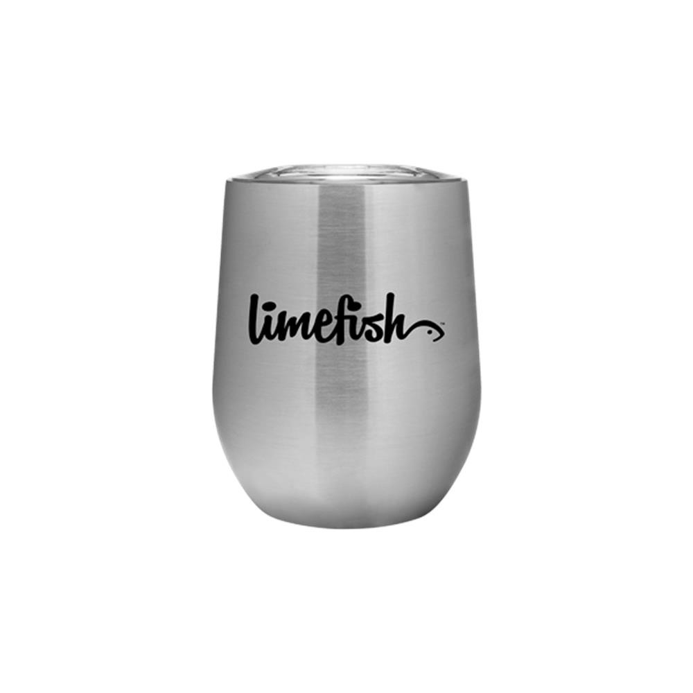 Premium 12 Oz Stainless Steel Thermal Tumbler Copper Lined
