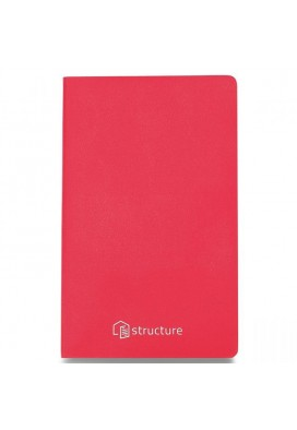 Moleskine® Volant Ruled Large 8.25 x 5 Journal - Clearance
