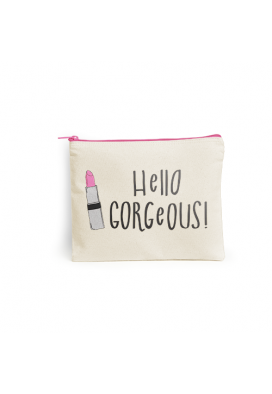 Top Selling Large Canvas Pouch