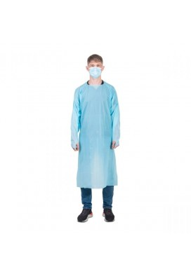 RUSH Protective Disposable Gowns