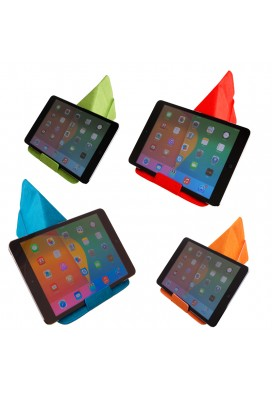 Bright Trendy Colorful Leather iPad Mini Case Stand