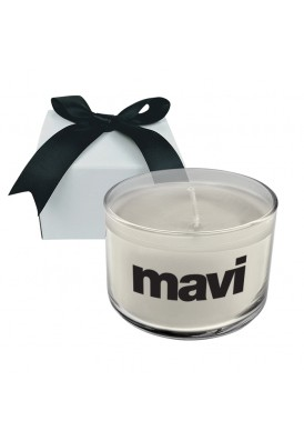 5 Oz Medium Candle in Gift Box - VLUE (Value)