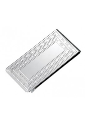 Art Deco Money Clip