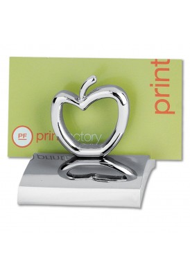 Apple Business Card Holder