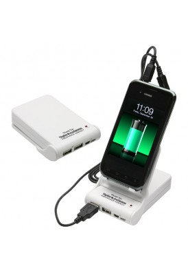 Portable Foldable USB Power Charger