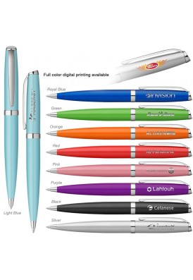Color Splash Quality Executive Gift Pen