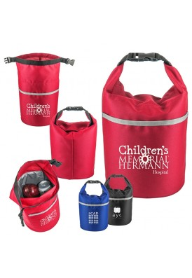 Bucket Shaped Promo Cooler Bag
