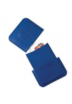 Contemporary Business Card Holder and Wallet