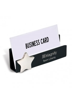 Stellar Business Card Holder