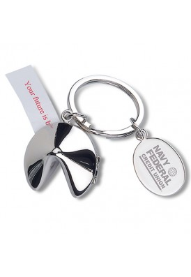 Fortune Cookie Key Chain