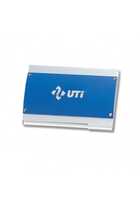 Sapphire Business Card Holder
