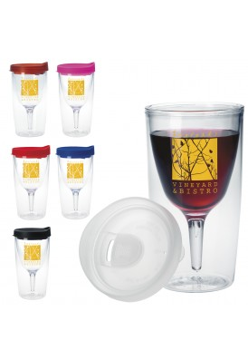 10 Oz Wine Sippy Cup