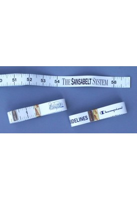 Standard Scale Seamstress Tape Measure