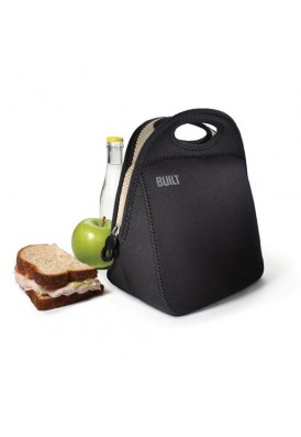 Neoprene Tasty Lunch Tote