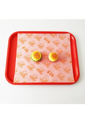 Custom Printed Food Safe Tissue Paper - Various Sizes
