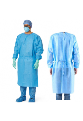 Disposable Protective Body Gowns