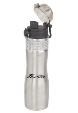 24 Oz Bling Stainless Steel Water Bottle
