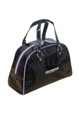 Patent PVC Multi Purpose Carry Bag