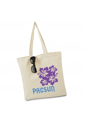 Value Cotton Tote Bag
